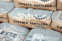 Vendre du ciment portland origine Espagne