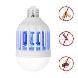 Cenocco CC-9061: Ampoule 2en1 Anti-Insectes