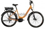 High Quality Motorized Bike with Mid Motor