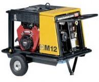 CFM air compressor