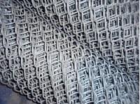 GalvanizedDiamond/PVC Coated Chain Link Fence/Wire Mesh Fencing