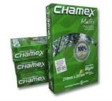 Chamex COPIE PAPIER A4 80GSM / 75gsm / 70gsm