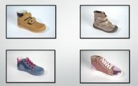 Lot de Chaussures pour enfants
