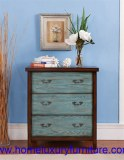 Coffres de meubles de coffres des coffrets JY-936 de coffres de tiroirs