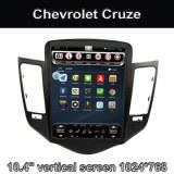 Chevrolet Cruze Auto Stéréo Système Lecteur Bluetooth Fournisseur Chine