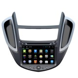 Radio DVD Factory voiture Navi Android système multimédia Chevrolet Trax 2014