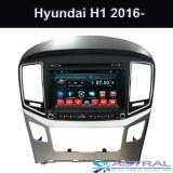 Chine Fournisseur Hyundai H1 Central Divertissement Lecteur Dvd 2017 2016