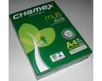 CHAMEX PAPIER DE COPIE A4 80GSM / 75gsm / 70gsm 102-104% à vendre