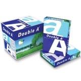 Double A Double Qualité du papier A4 80GSM / 75gsm / 70gsm 102-104% à vendre