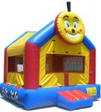 Inflatable bouncy castle, jumping house, inflatable slide