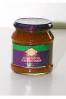 Chutney de Mangue Doux (Pack de 6)