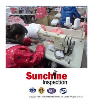 Audit de fournisseurs, Audit d'usines en Chine 285 euros