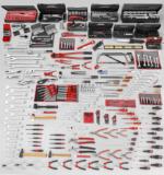 Palette Facom Pinces multiprise à verrouillage