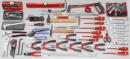 Palette Facom Jeu de clés mixtes de 8 à 19 mm