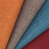 Tissus d'oxford en polyester teints par cations et revêtus