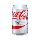 COCA-COLA Light FR 33cl