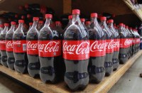 Coca Cola 0.5 liter, 1 liter and 1.5liter pet bottles for sale