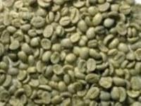 GRAINS DE CAFÉ ARABICA ET ROBUSTA