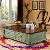 Fournisseur antique FY-CJ016 de porcelaine des prix de table basse de marbre de table...