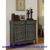 Ravissez le tableau de console de meubles de décorations de table de console de décorations de ta...