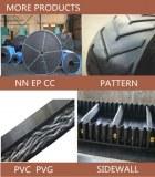 Chine Prix de l'usine CE a approuvé NN / EP / CC toile convoyeur à bande caoutchouc ind...