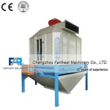 Animal Feed Cooler For Pellet Feed Production Line