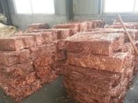 Débris de cuivre de grande pureté, cuivre 99,99% de baie de moulin de ferraille de fil de cuivre...