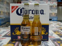 Corona Extra 330ml  du Mexique