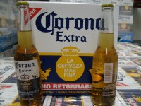 Mexicaine Corona Beer 330ml supplémentaire
