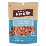 Noix d'amande grillées de Californie