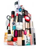 Maquillage, rouge à lèvres, cosmétiques, parfum, matières premières cosmétiques, crème anti-vieil...