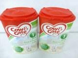 Vache et porte premier lait infantile stade 1 900g