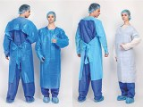 CPE Surgical Gown