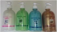 Savon liquide lavante mains 500 ml