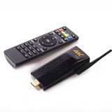 Hooral High quality Android Tv Stick Small Tv Box cs008 2g/8g Quad Core 4k Wifi Tv Dong...