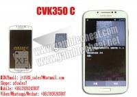 XF CVK Samsung poker analyseur de travailler avec secondaires marques de codes-barres...