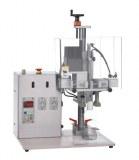 Benchtop Pump Dispenser Capper CW-100