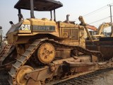 Used CAT Crawler Bulldozer D6H,38000USD
