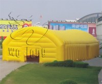 2015 Manufacturer Giant inflatable outdoor tents /giant inflatable tent for sale !!!