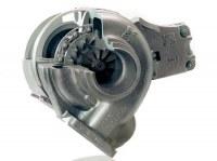 Daihatsu Turbocharger