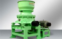 GPY Series High-energy Hydraulic Cone Crusher