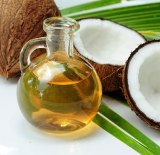 HIGH QUALITY REFINED COCONUT OIL