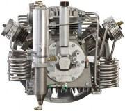Coltri air compressor
