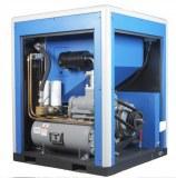 SCR air compressor