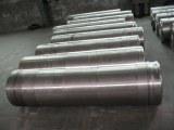 Forged Gr12 Gr1 ASTM F67 Ti6Al4V Alloy Titanium Ingot
