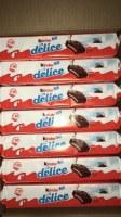 Kinder délice cacao t10 390g