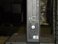 """Pentium 4 et Pentium D de 2,8Ghz à 3Ghz +17"""" TFT"""
