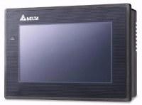 Delta Human Machine Interface