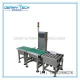 Automatic Weight Checking Machine