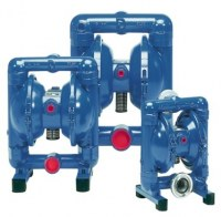 DEPA Diaphragm Pump DEPA Pump